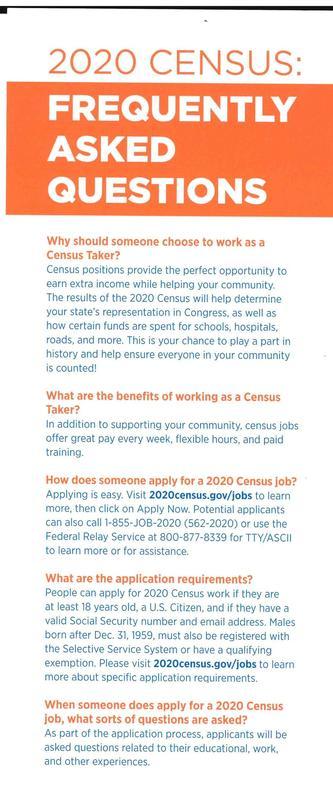 Census 5