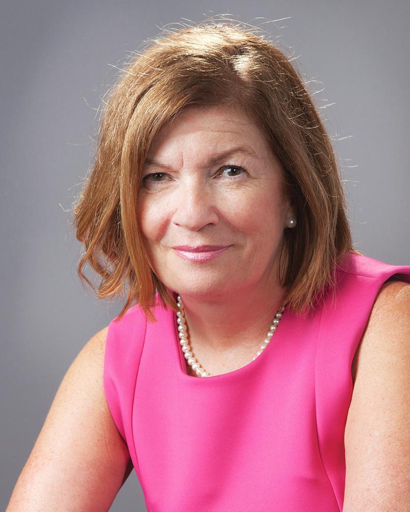 Principal Denise Hanlon