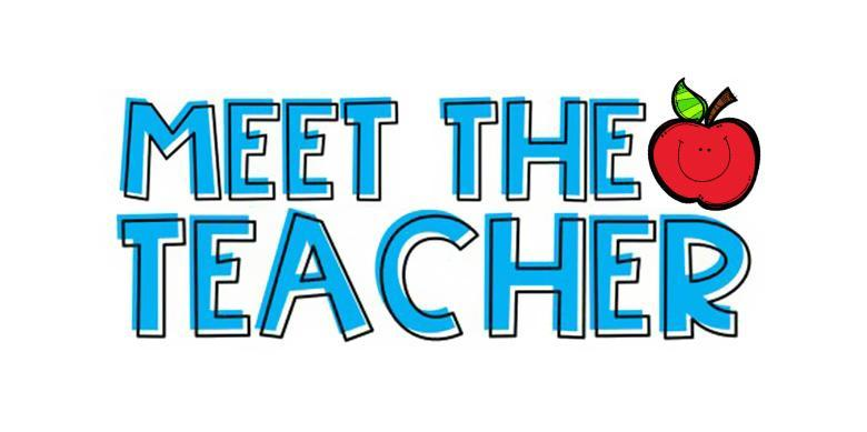 Meet The Teacher Night August 12th 6PM-7:30PM Thumbnail Image