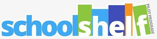 SchoolShelf logo