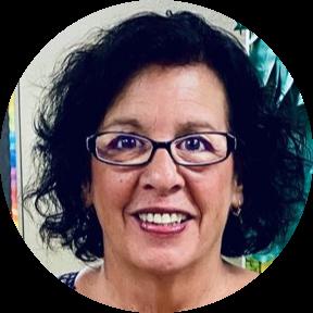 Office Manager - Joann Belvedere