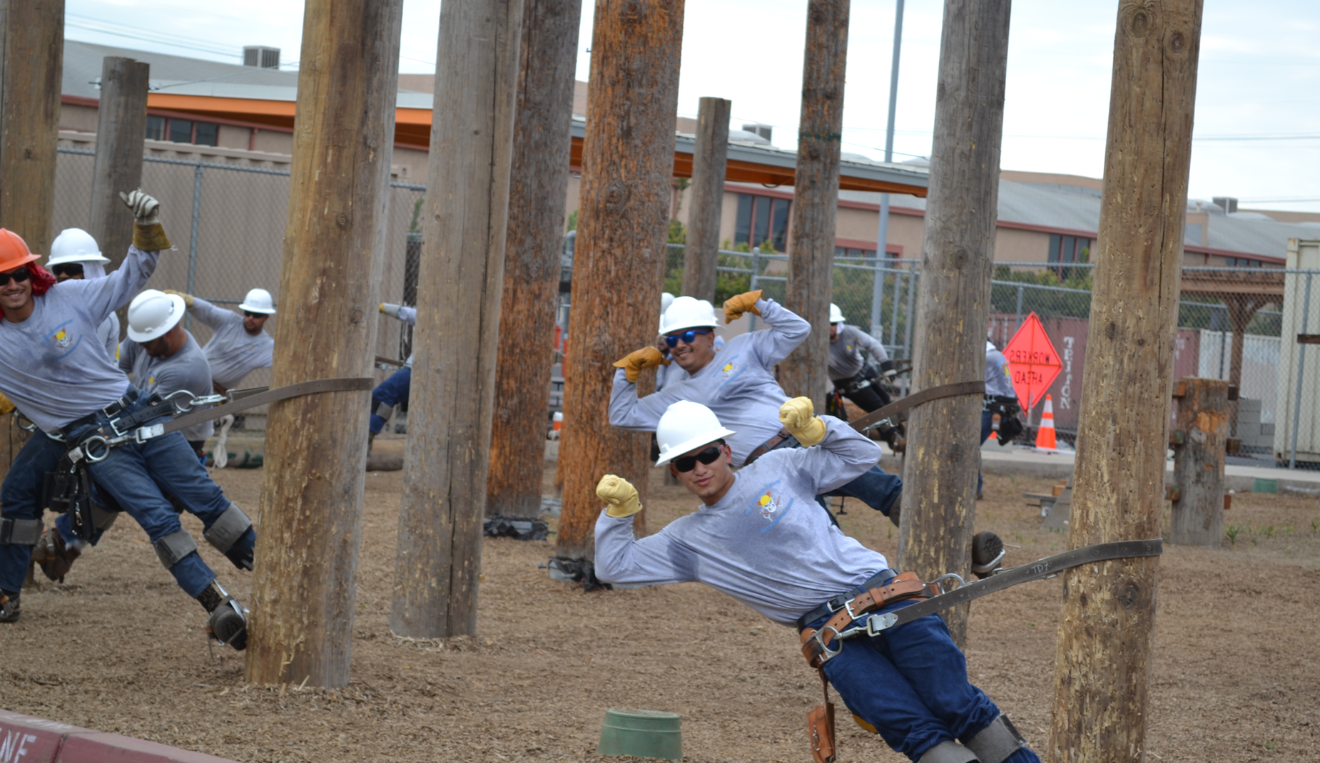 Powerline Systems   Career Technical Education (CTE)