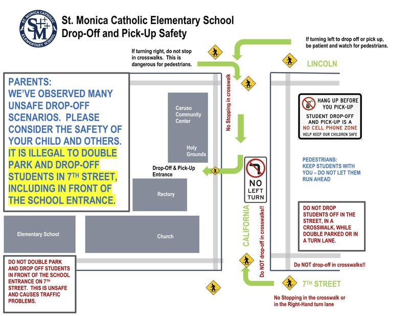 Please join us in this important effort to ensure maximum safety for all students. Featured Photo