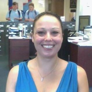 Jennifer Bates's Profile Photo