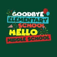 Goodbye Elementary