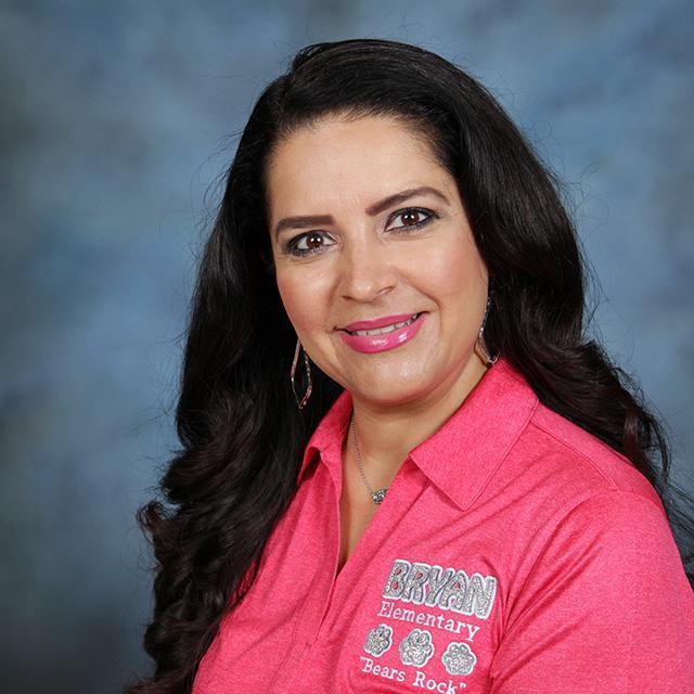 San Juanita Mendez's Profile Photo