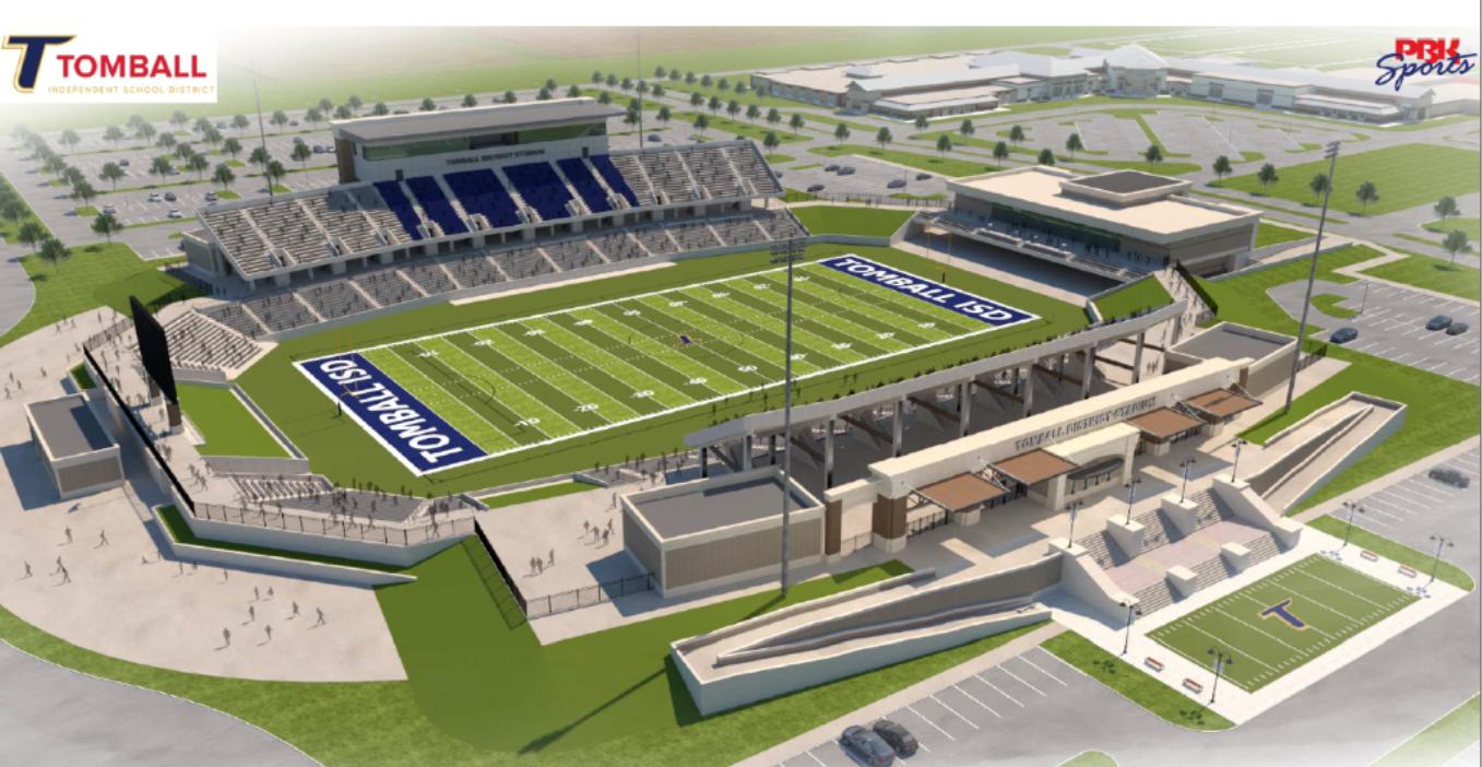 Stadium Complex 2