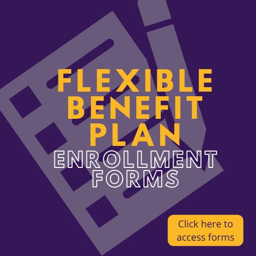 Flexible Benefits Plan Enrollment Forms