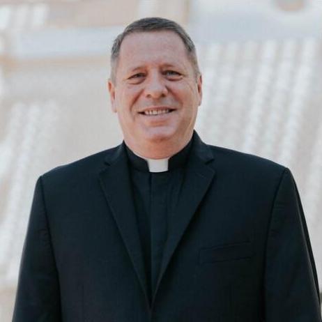 Fr. Patrick Moses's Profile Photo
