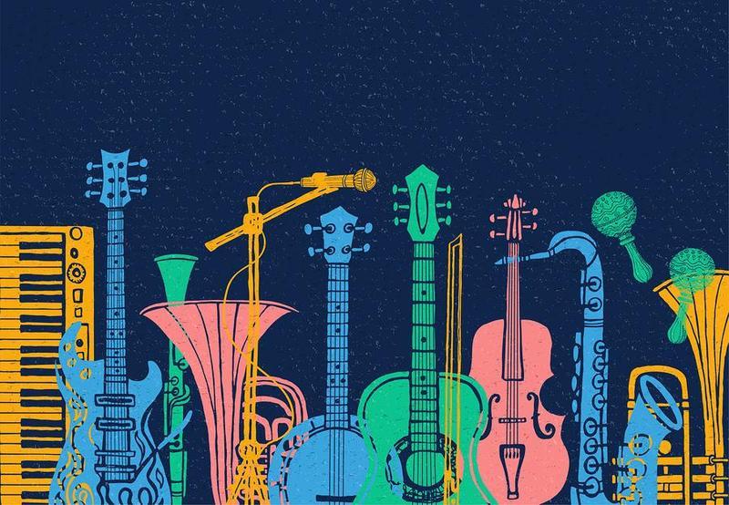 5th Grade Instrument Rental Night Thumbnail Image