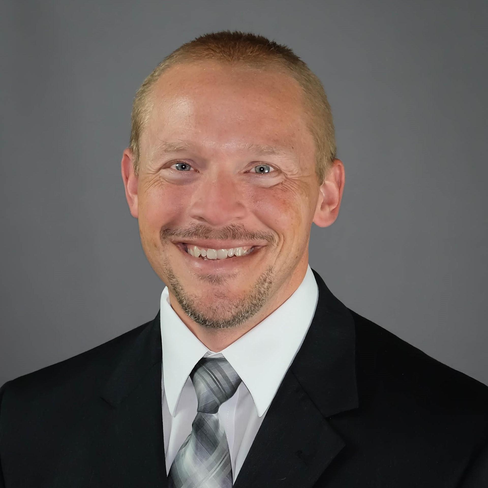 photo of Dr. Shepherd
