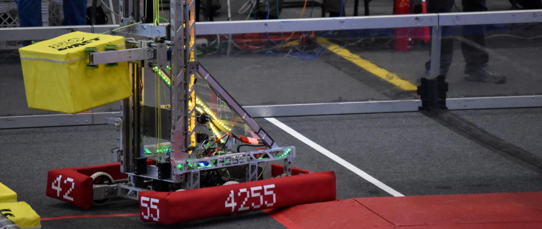 MHS Robot