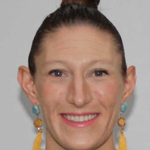 Alison Forstrom Cruz's Profile Photo