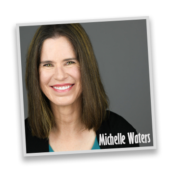 Michelle Waters's Profile Photo