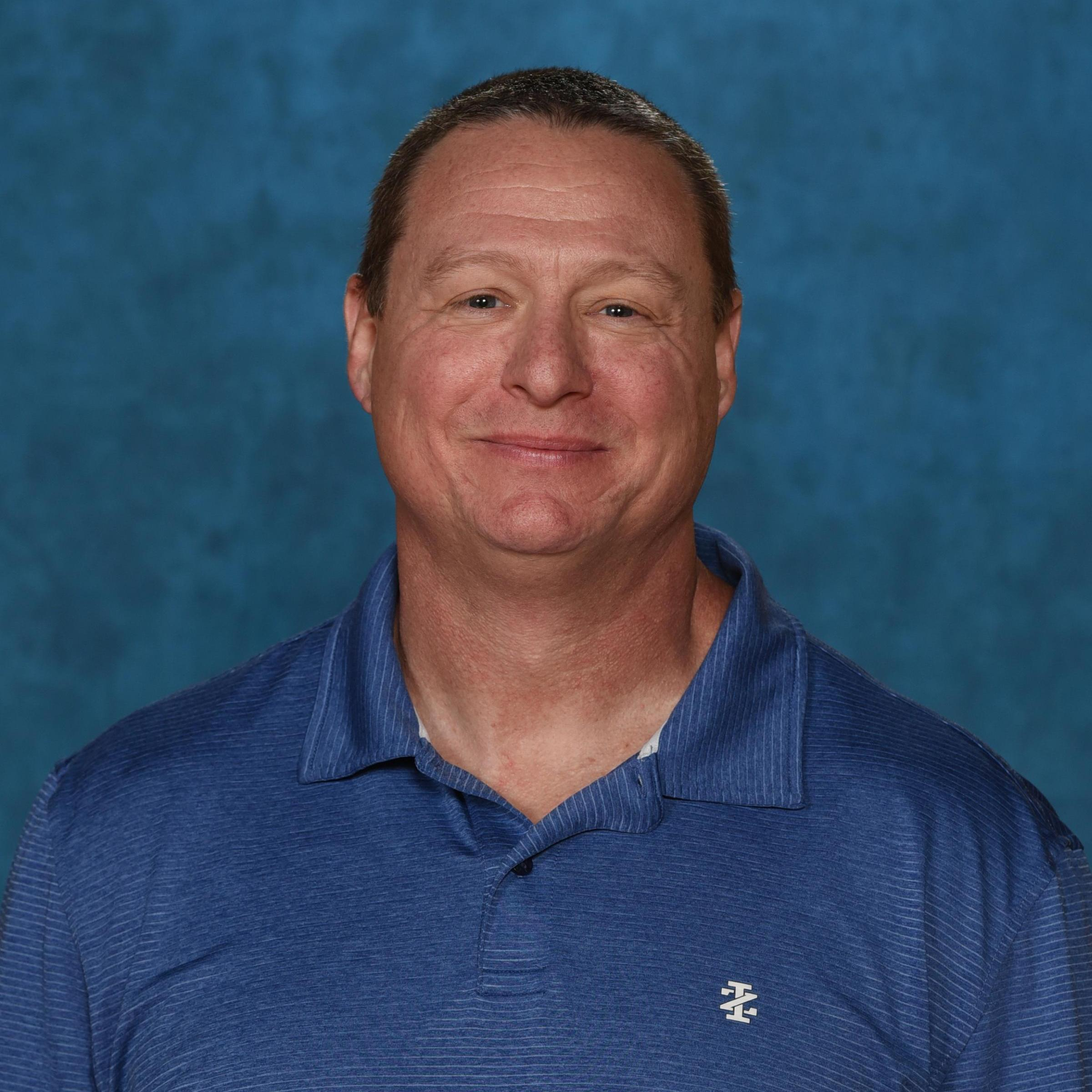 David Baskette's Profile Photo