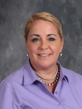 Principal - Turner Intermediate - Kerry McClellan