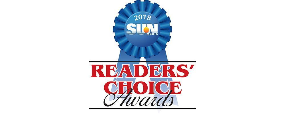 Athlos Leadership Academy has been awarded the 2018 Readers Choice Award  for Best Public School by the Brooklyn Park Sun Post.
