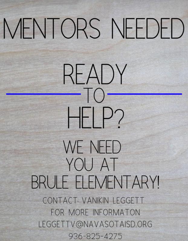 Mentor Program Featured Photo