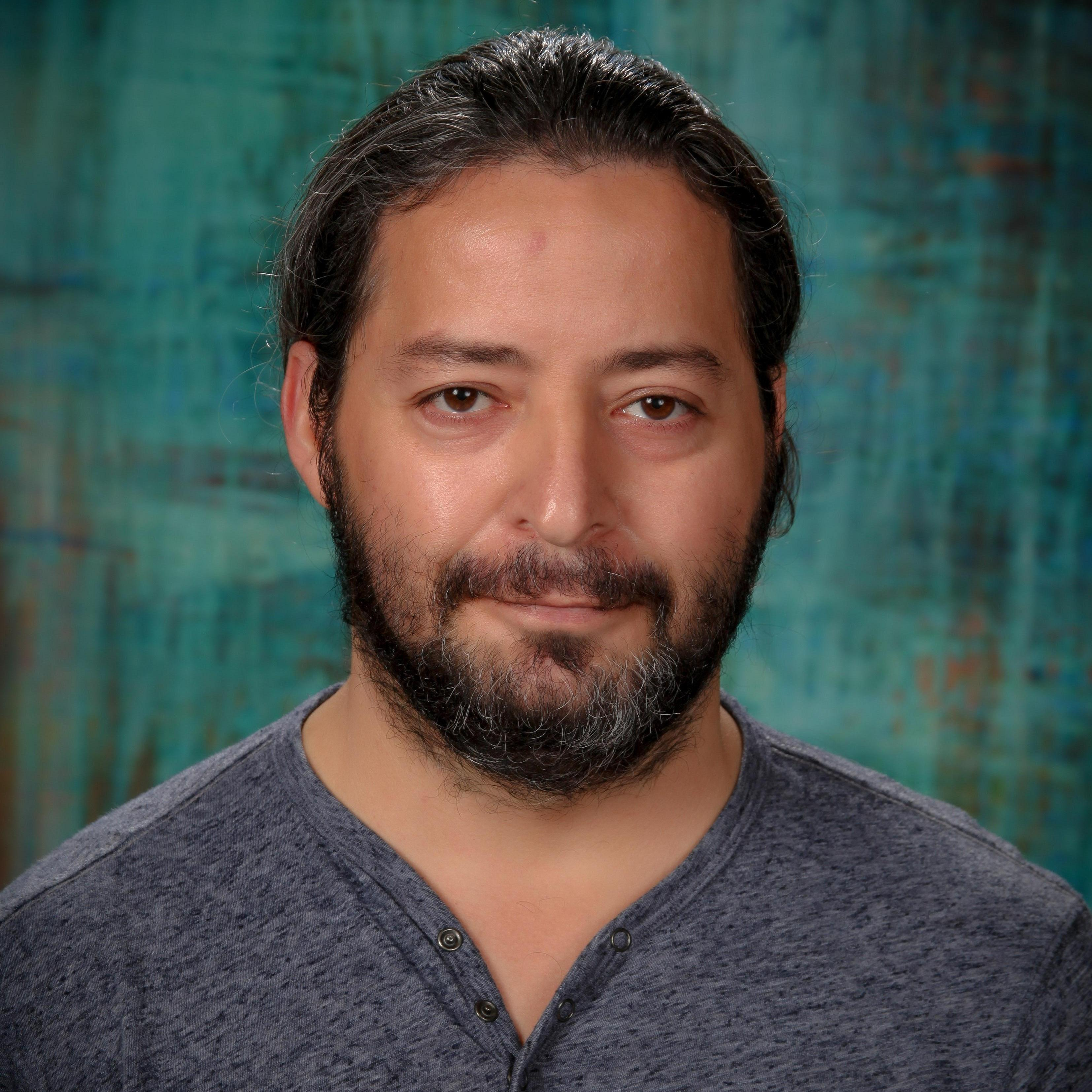 Heriberto Leal's Profile Photo