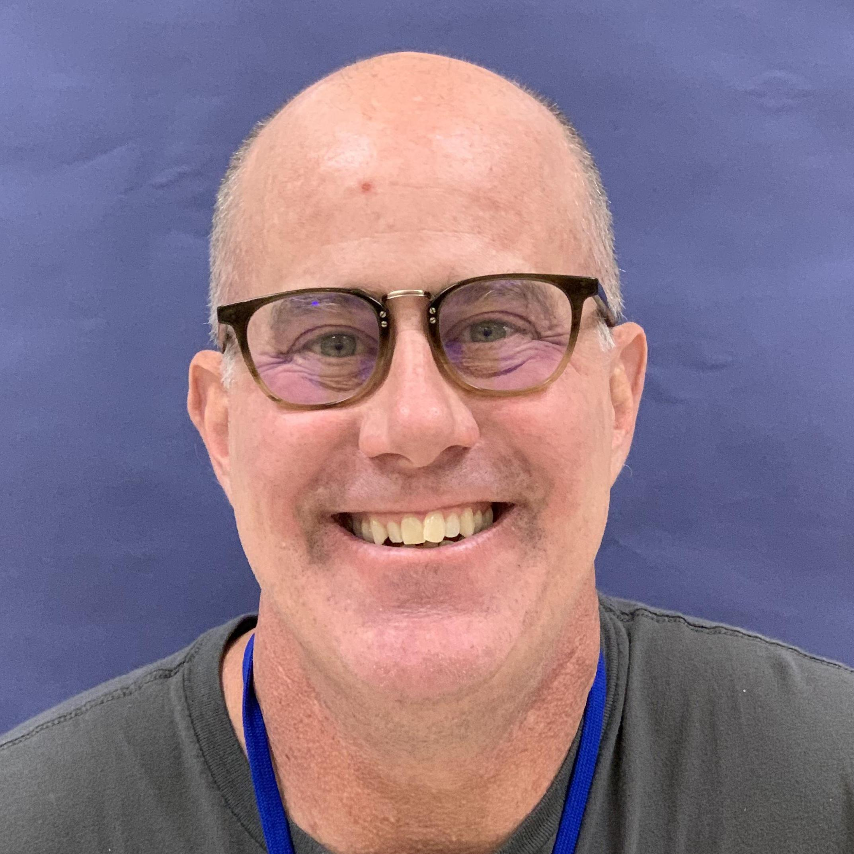 Jeffrey Bigham's Profile Photo