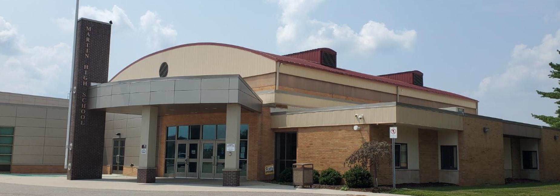 Martin Middle & High School