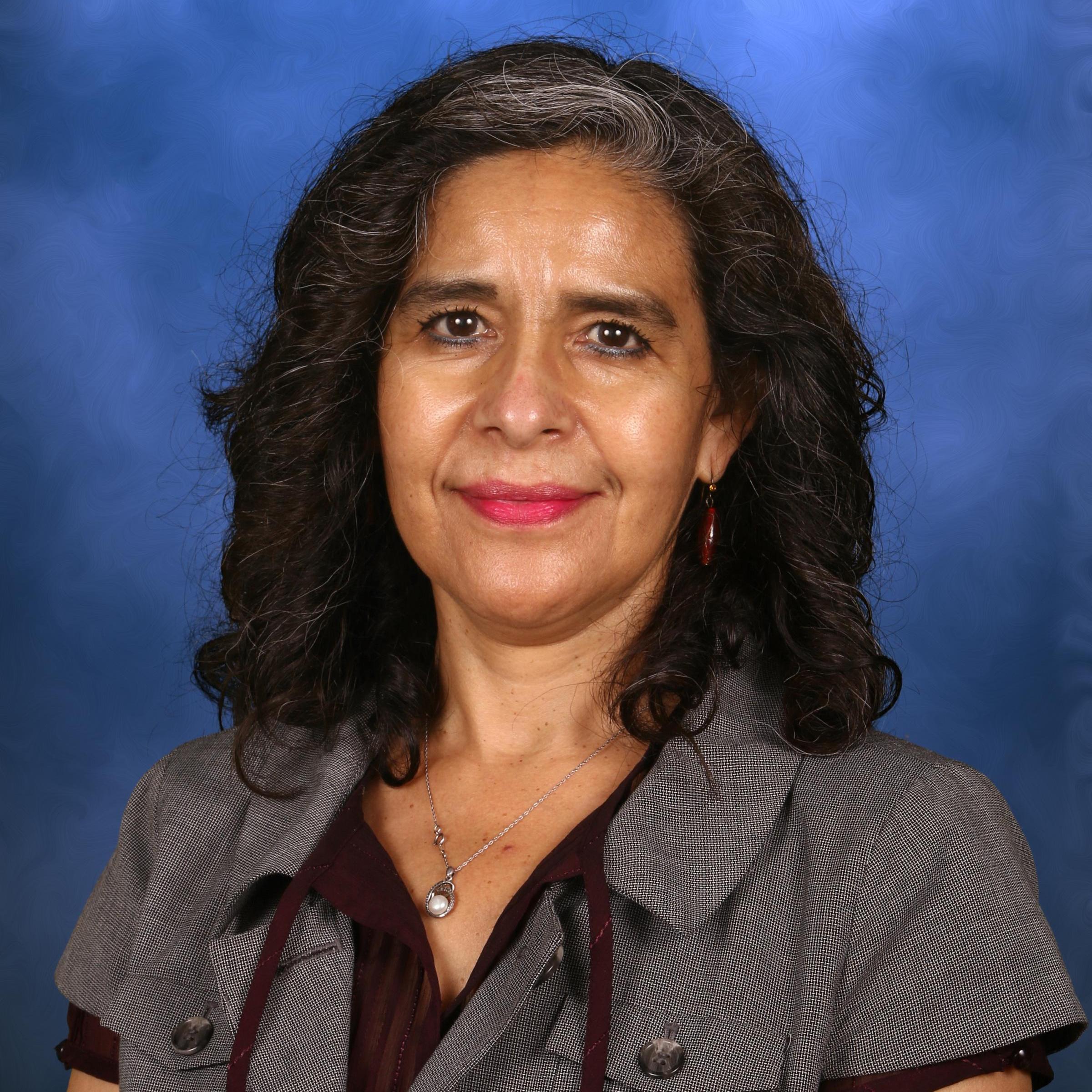 Maria Marquez's Profile Photo