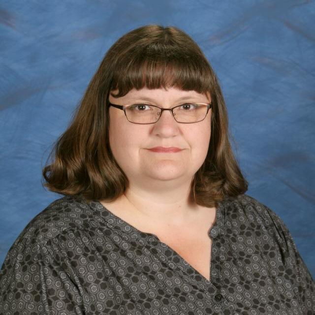 Amy Reece's Profile Photo