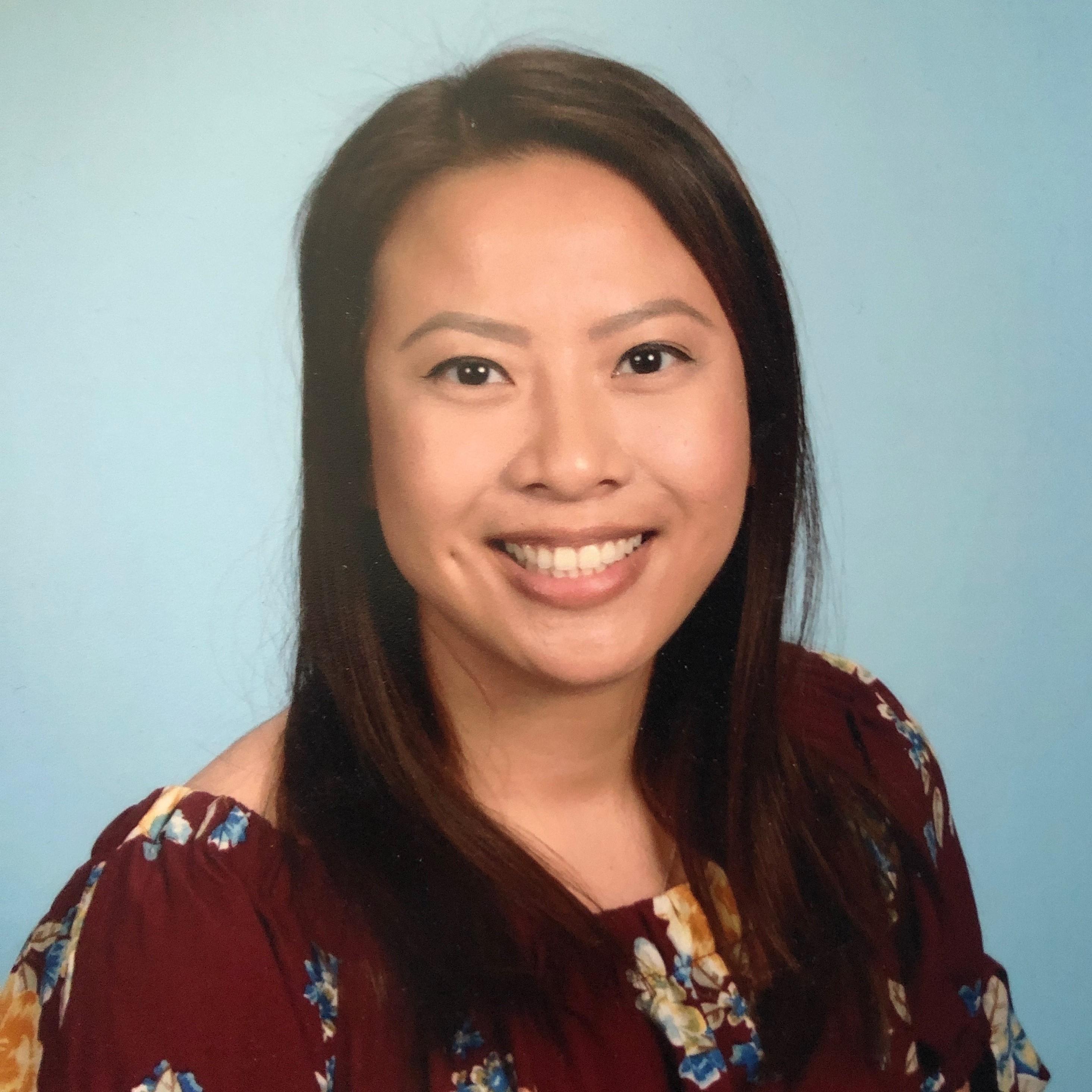 Amy Nguyen's Profile Photo