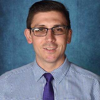 Trevor Miller's Profile Photo