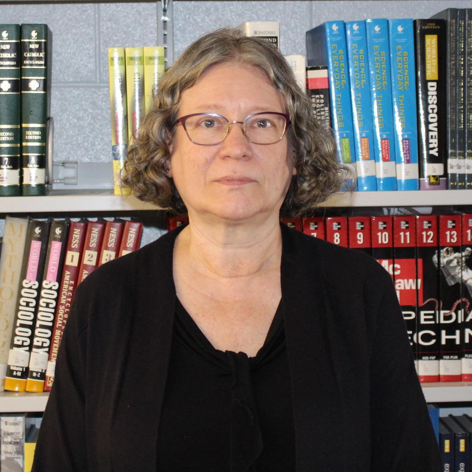 Lisa Lucas's Profile Photo
