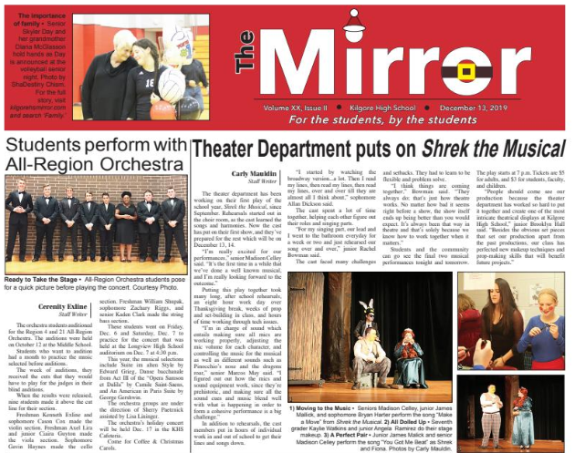 The Mirror Featured Photo