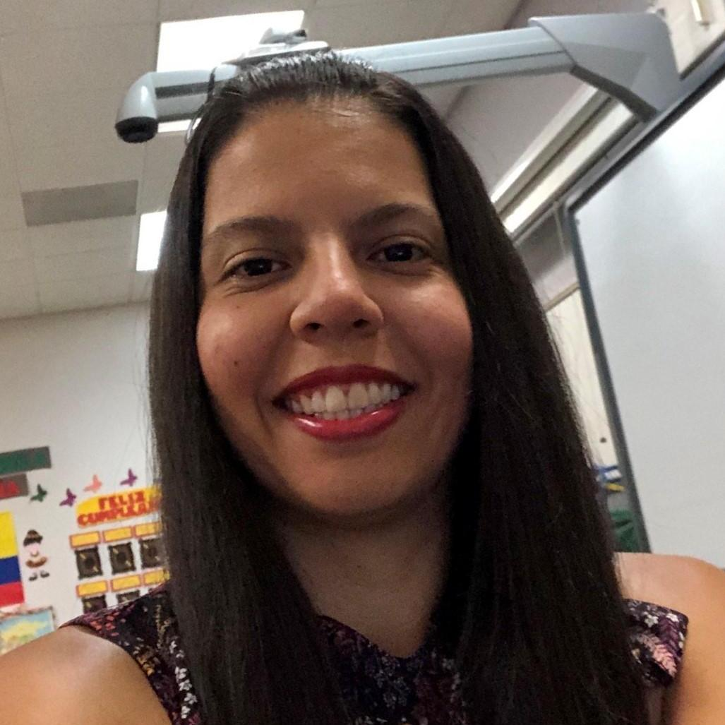 Judith Becerra's Profile Photo