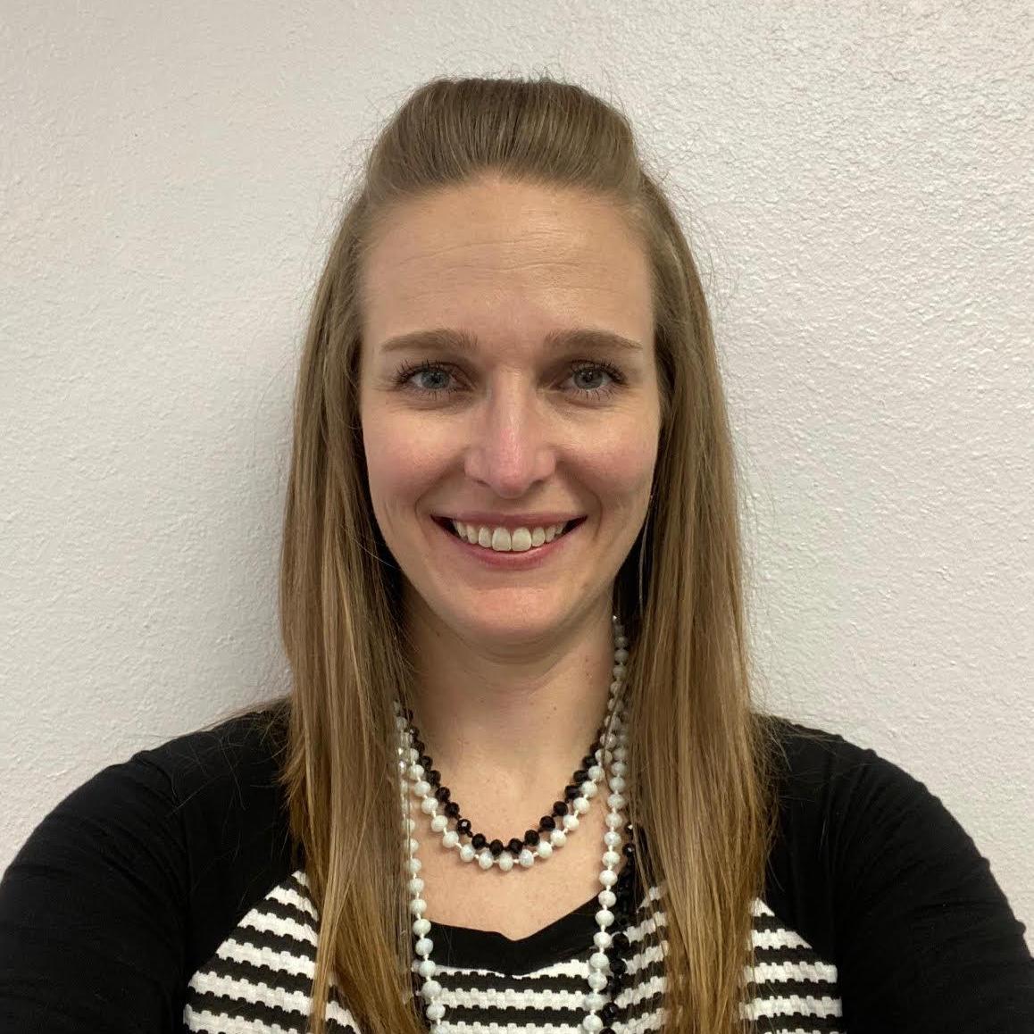 Megan Kruger's Profile Photo