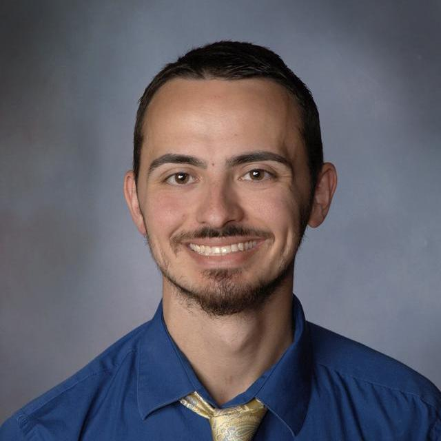 Michael I. Gallagher's Profile Photo