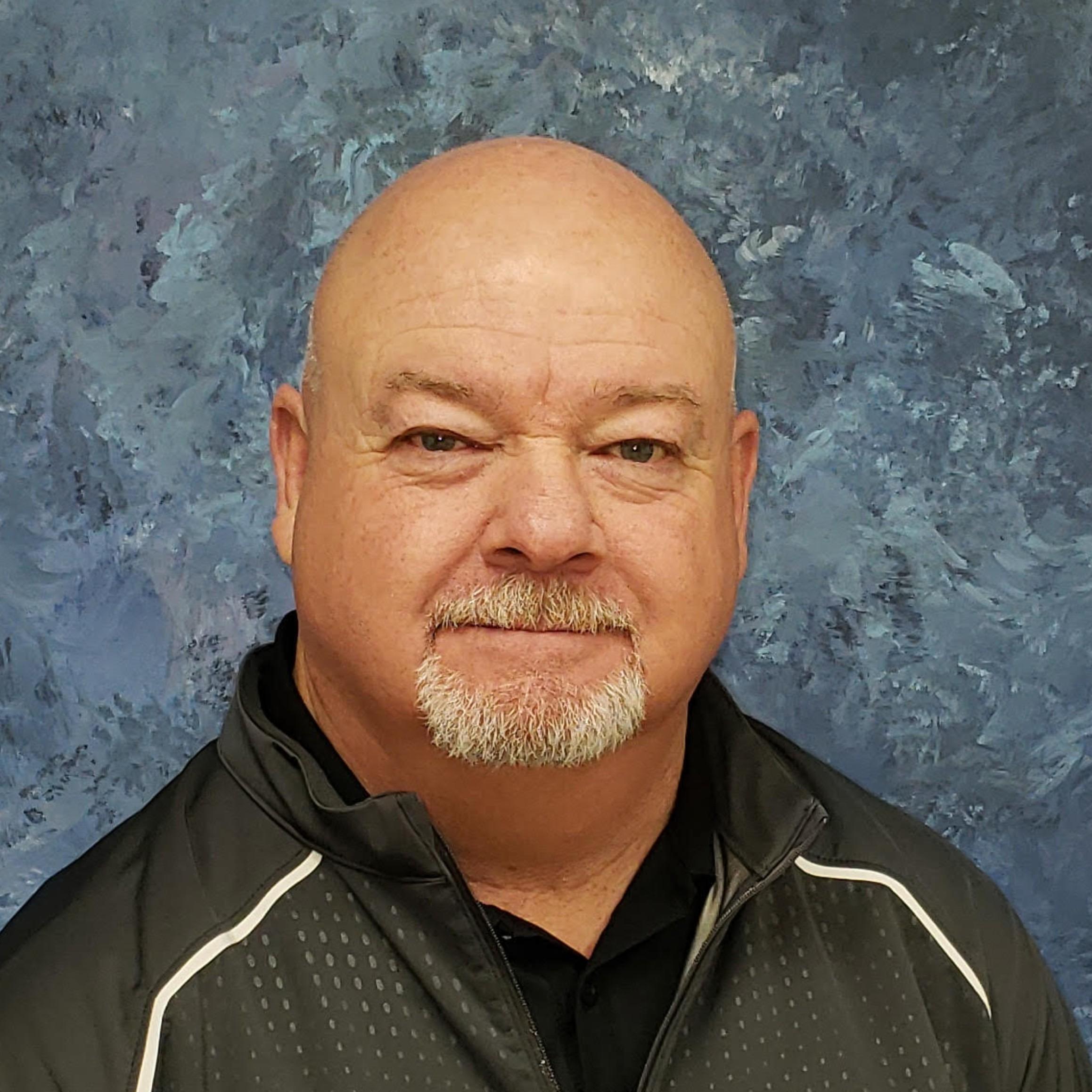 Keith Freeman's Profile Photo