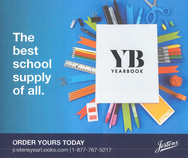 DEADLINE IS 9.18.20 - Order Your 2020-2021 BG Yearbook Now and Save! Thumbnail Image