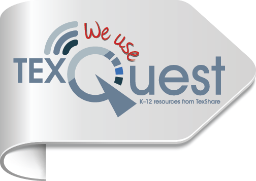 TexQuest logo