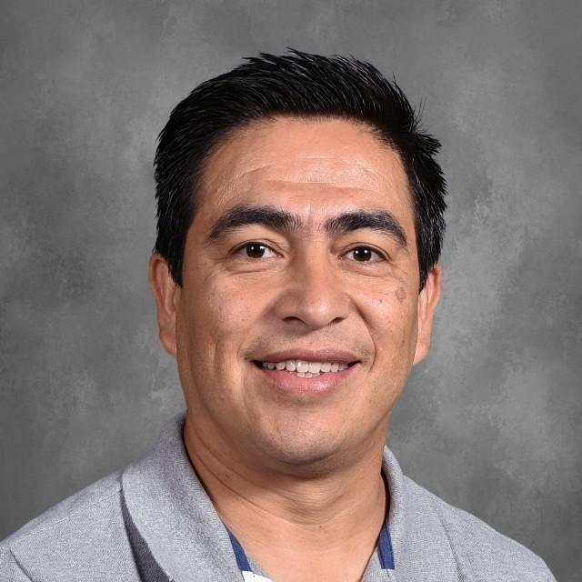 Jose Rivera's Profile Photo