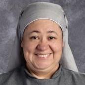 Sr. Aurora Villagomez's Profile Photo