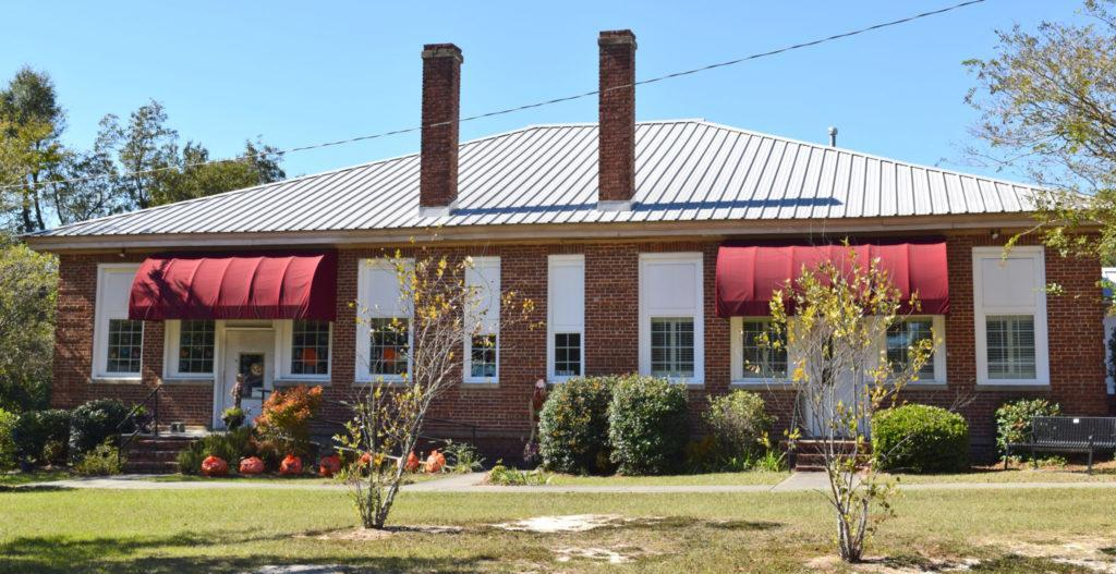 Williston Branch Library