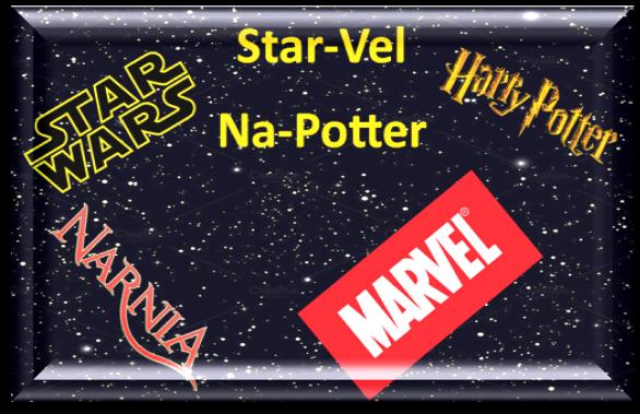 Star-Vel-Na-Potter