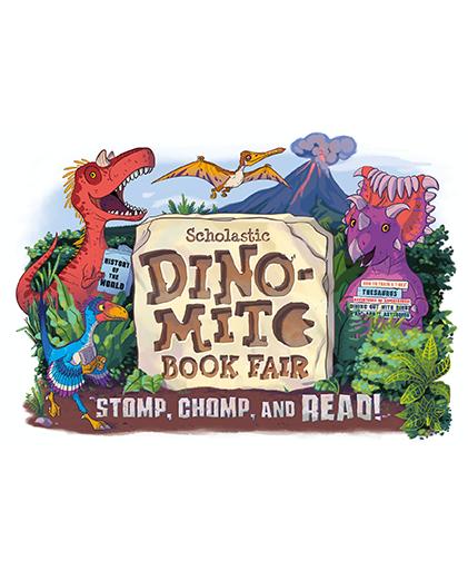 EHS Scholastic Spring Book Fair