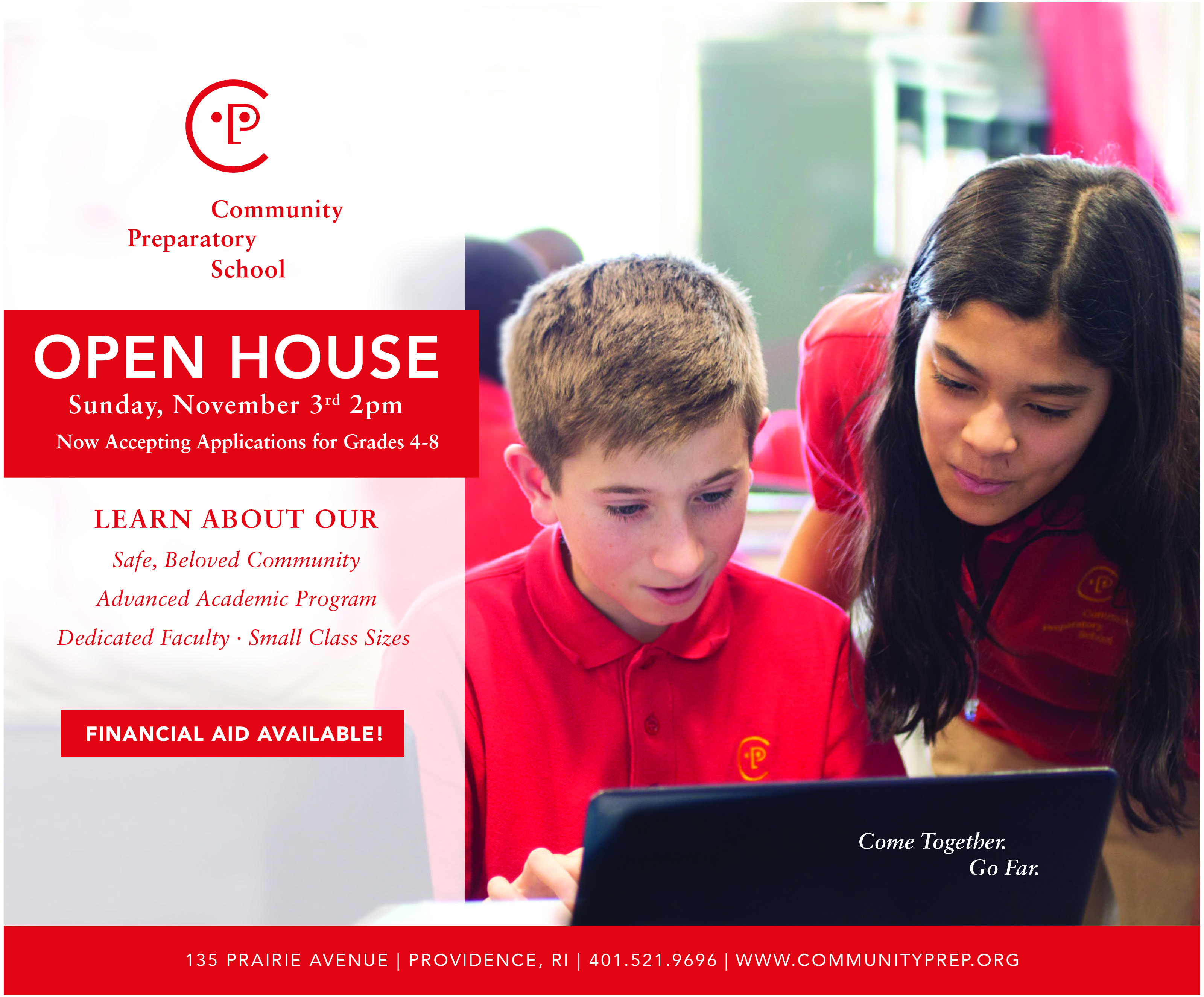 open house image 2019
