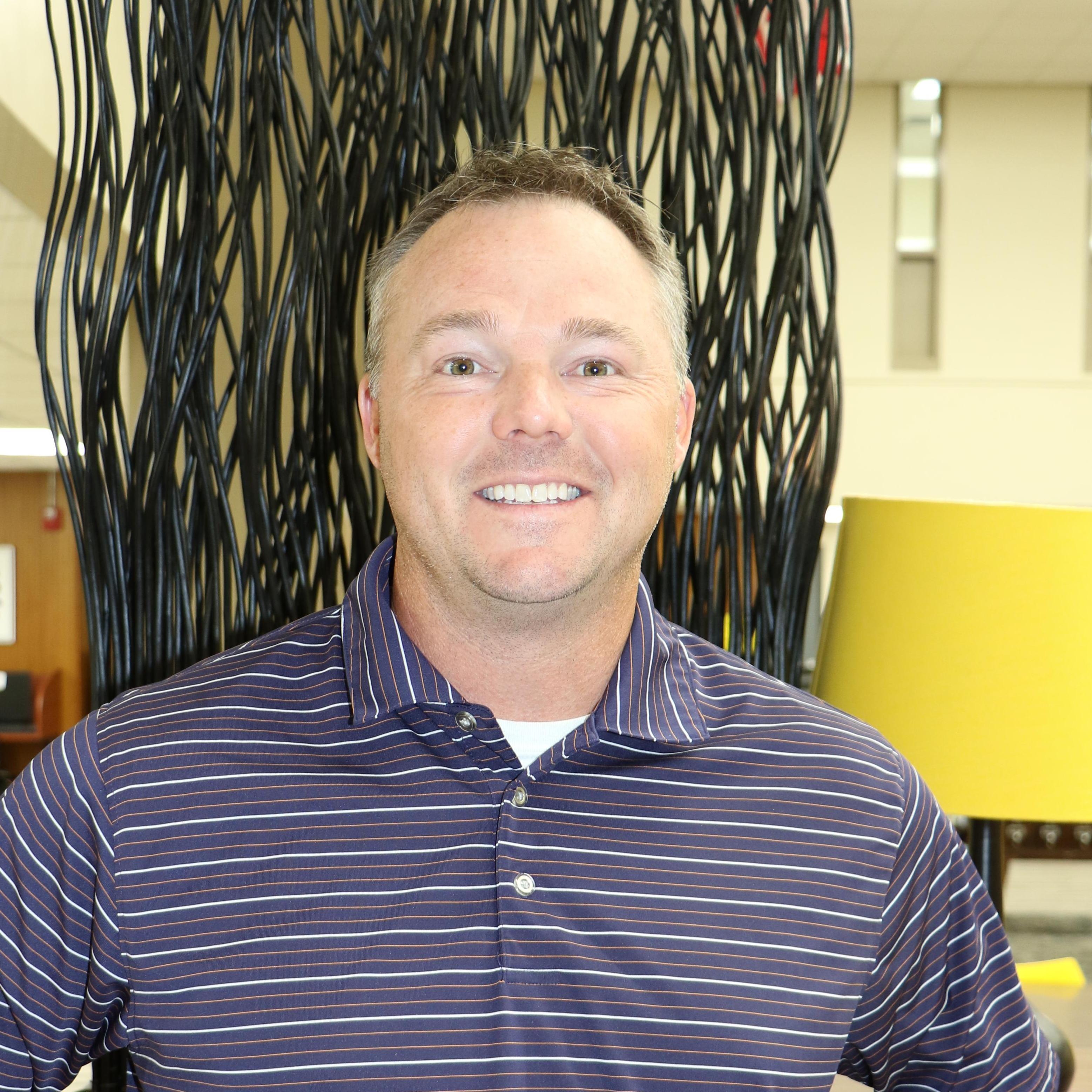 Daniel Hearn's Profile Photo