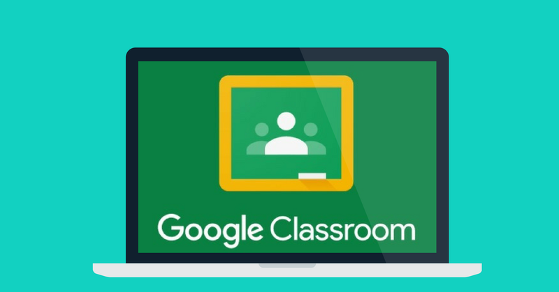 How to Log On to Google Classroom Featured Photo