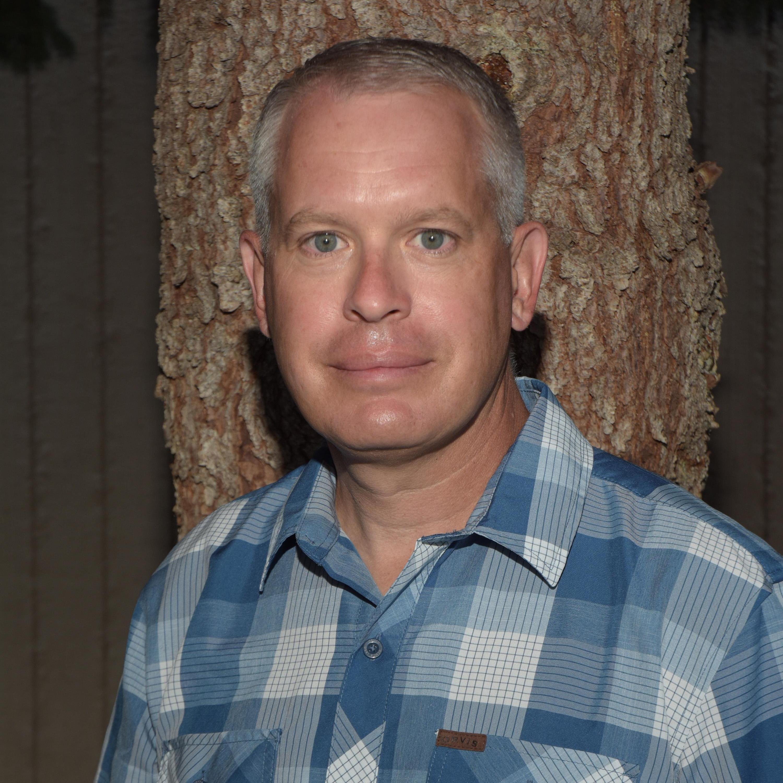 Douglas Perry's Profile Photo