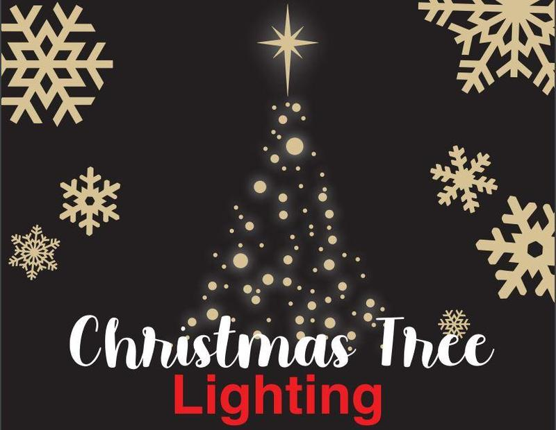 December 5th Christmas Tree Lighting: All Are Welcome! Thumbnail Image