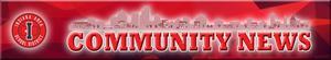 Community News Banner