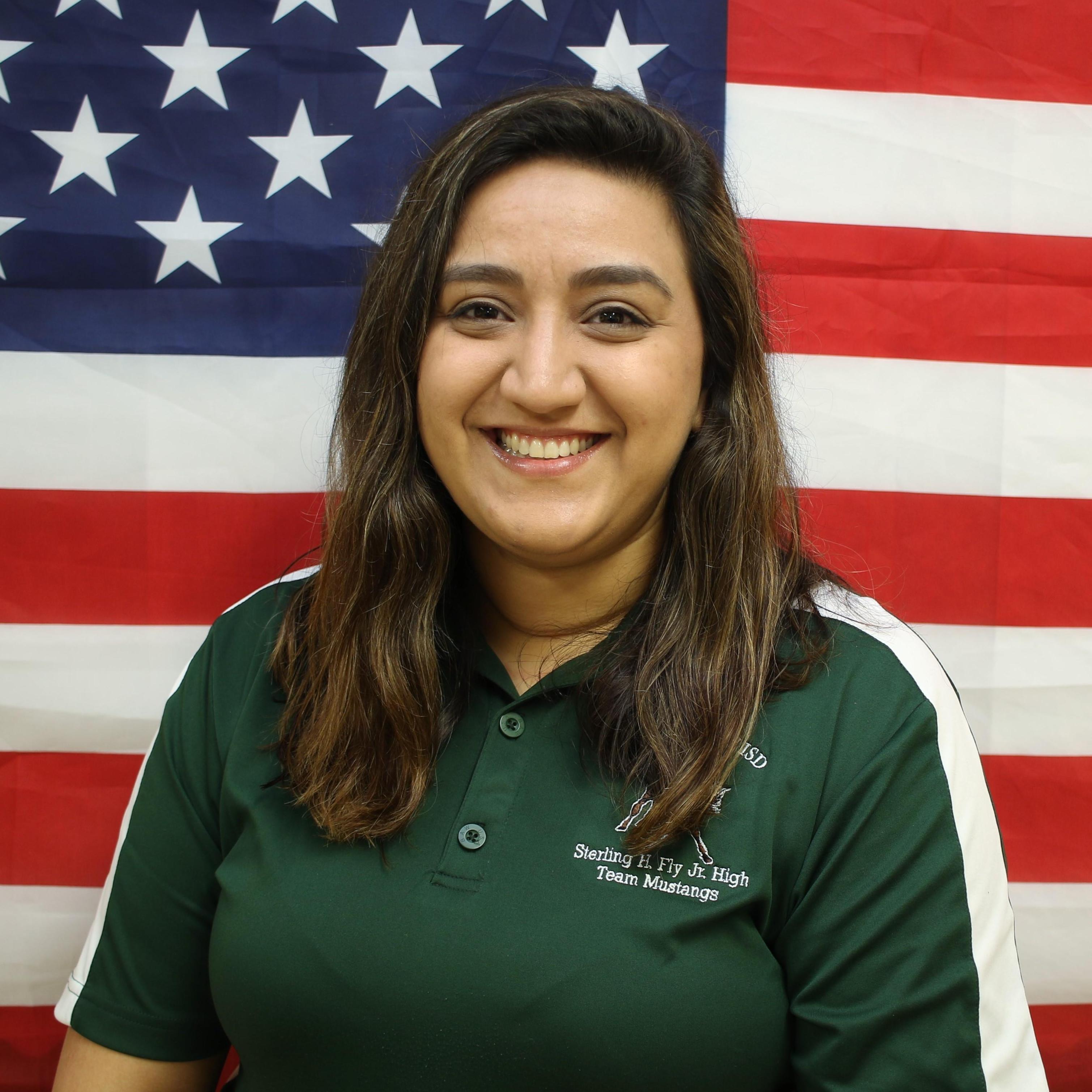 Samantha McHazlett's Profile Photo