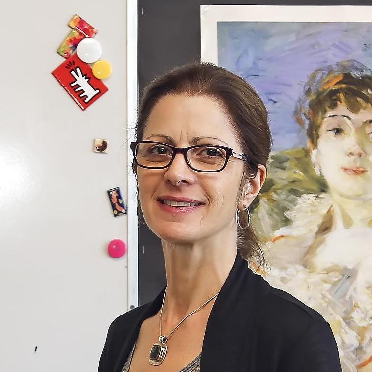Sandra Oltranti '85's Profile Photo